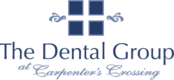 Lewes DE | The Dental Group Logo